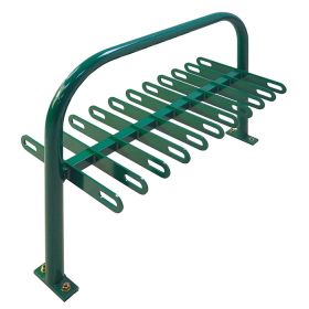 Scooter rack new 2